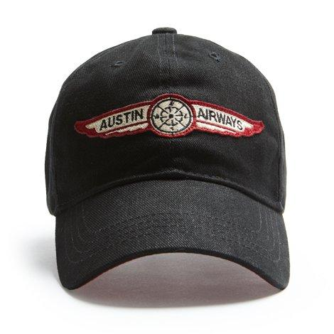 Austin airways cap