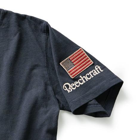 Beechcraft sleeve