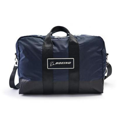 Boeing kit bag navy