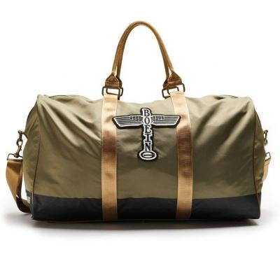 Boeing totem duffle bag ar front