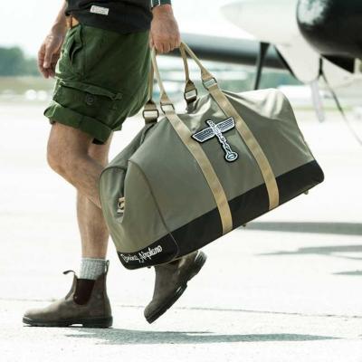 Boeing totem duffle bag ar lifestyle