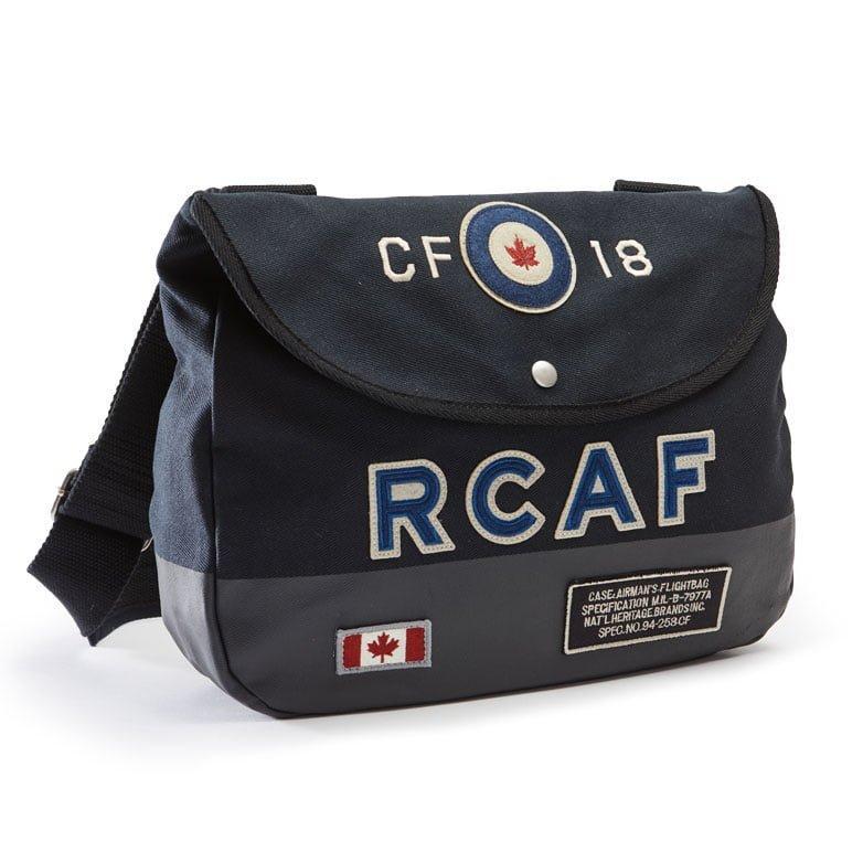 Cf18 shoulder bag