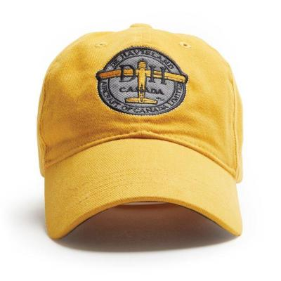 Dhc cap by front