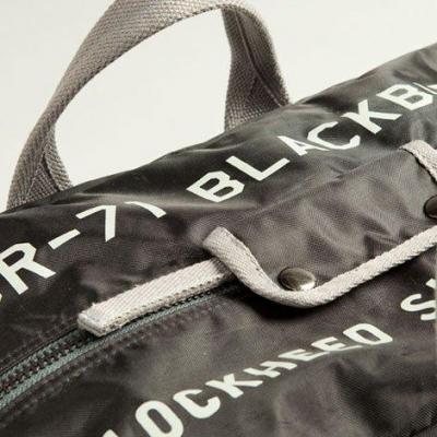 Lockheed kit bag 3