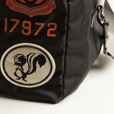 Lockheed kit bag 4