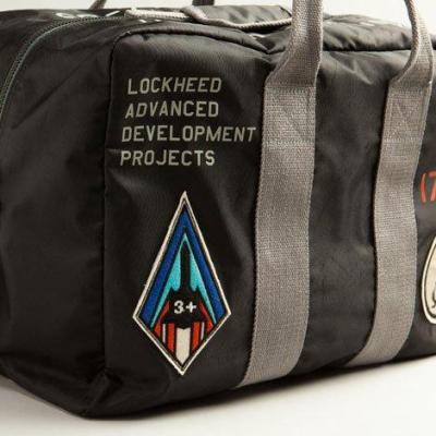 Lockheed kit bag1