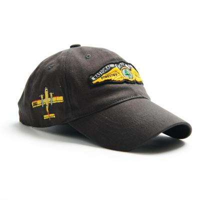 Nas cap sl side