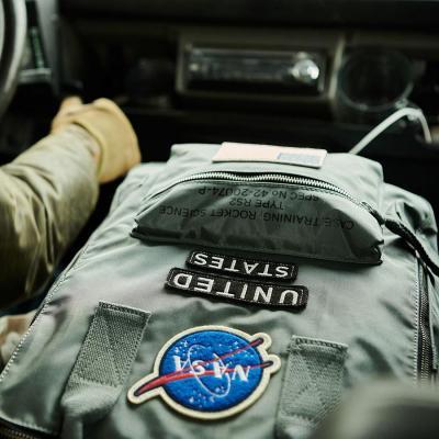 Nasa backpack 1 1