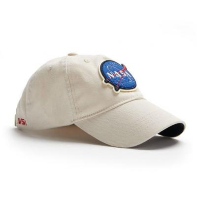 Nasa cap se side
