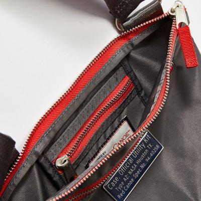 Nasa pouch detail