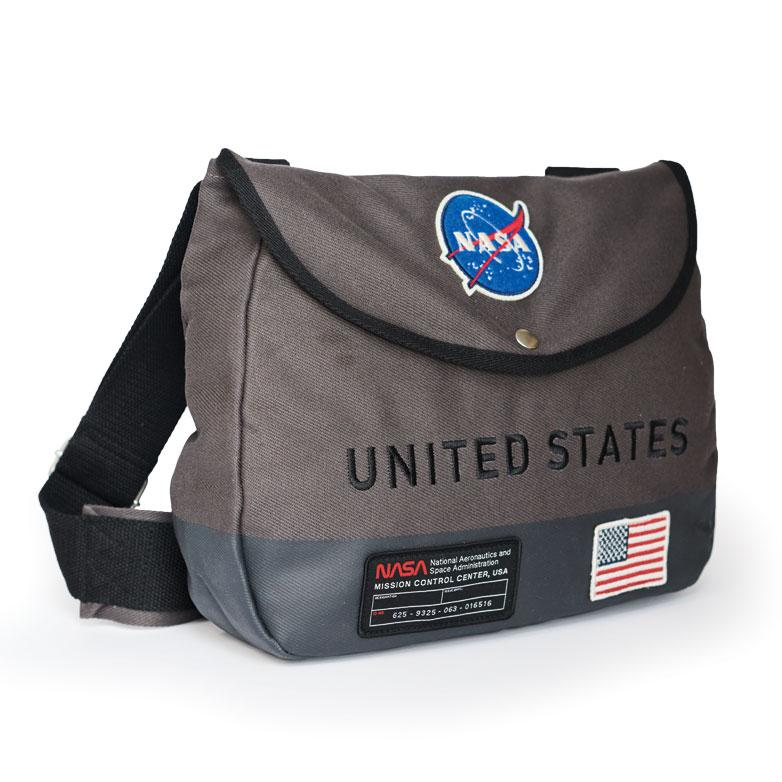 Nasa shoulder bag 1
