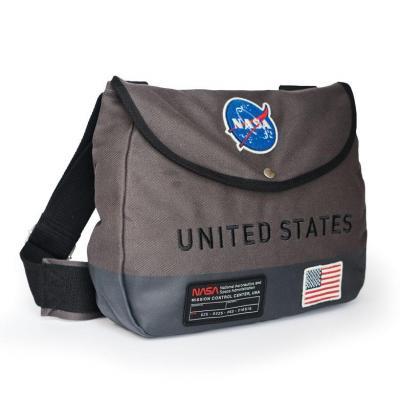 Nasa shoulder bag 1