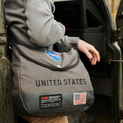Nasa shoulder bag 2