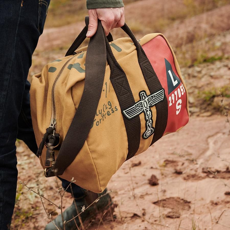 Rc b17 kit bag