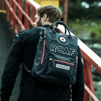 Rcaf backpack 1