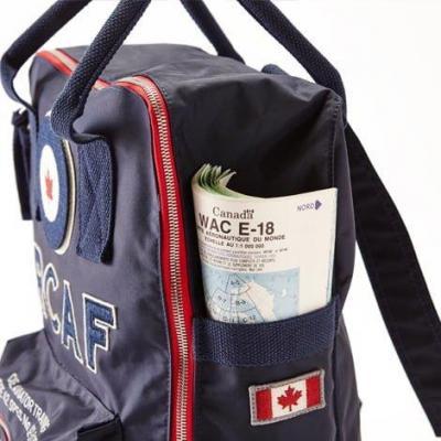 Rcaf backpack 7