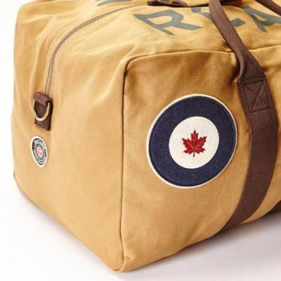 Rcaf duffle bag 2