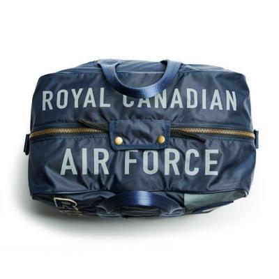 Rcaf small kit bag ny top