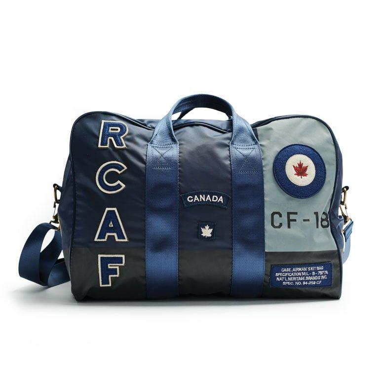 Rcaf small kit bag ny