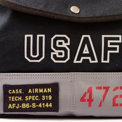 Usaf shoulder bag 2