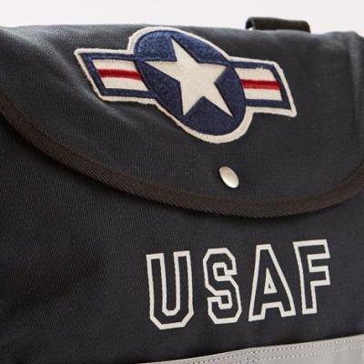 Usaf shoulder bag close